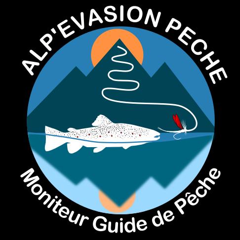 Jérémy Frarier guide de pêche montagne